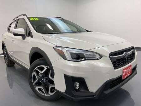 2020 Subaru Crosstrek  for Sale  - SB8811  - C & S Car Company