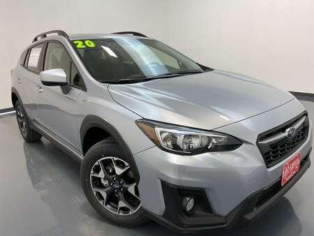 2020 Subaru Crosstrek 4D Wagon at for Sale  - SB8810  - C & S Car Company