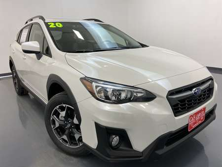 2020 Subaru Crosstrek 4D Wagon at for Sale  - SB8808  - C & S Car Company