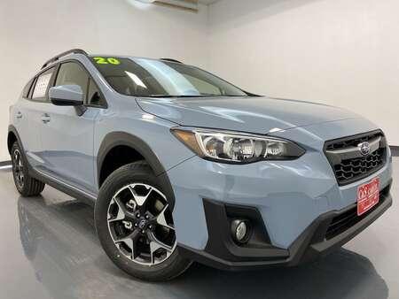 2020 Subaru Crosstrek 4D Wagon at for Sale  - SB8807  - C & S Car Company