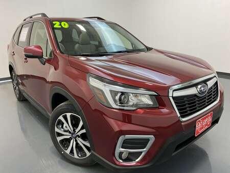 2020 Subaru Forester  for Sale  - SB8805  - C & S Car Company