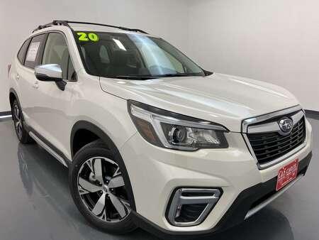 2020 Subaru Forester  for Sale  - SB8817  - C & S Car Company