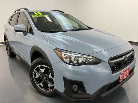 2019 Subaru Crosstrek 4D Wagon at for Sale  - SB8784A  - C & S Car Company