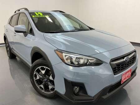 2019 Subaru Crosstrek 4D Wagon at for Sale  - SB8784A  - C & S Car Company