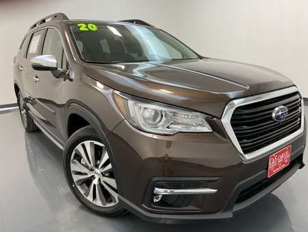 2020 Subaru ASCENT  for Sale  - SB8820  - C & S Car Company