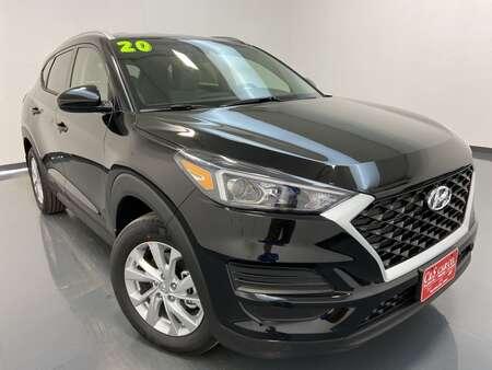 2020 Hyundai Tucson  for Sale  - HY8433  - C & S Car Company