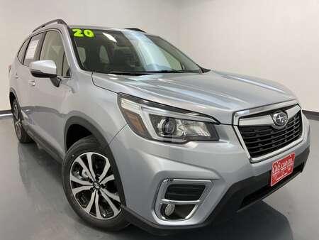 2020 Subaru Forester  for Sale  - SB8823  - C & S Car Company