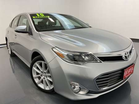 2015 Toyota Avalon 4D Sedan for Sale  - SB8815B  - C & S Car Company