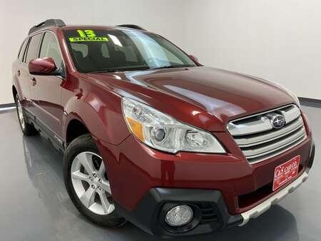 2013 Subaru Outback 4D Wagon for Sale  - HY8434A  - C & S Car Company