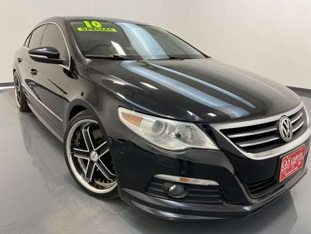 2010 Volkswagen CC 4D Coupe for Sale  - SB8797A  - C & S Car Company