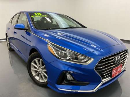 2018 Hyundai Sonata  for Sale  - HY8407A  - C & S Car Company