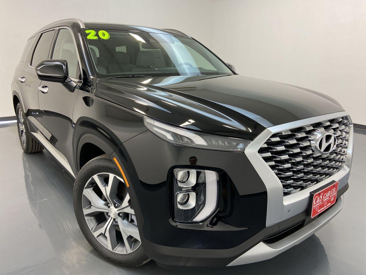 2020 Hyundai PALISADE  - HY8436  - C & S Car Company