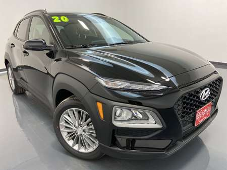 2020 Hyundai kona 4D SUV AWD 2.0L for Sale  - HY8438  - C & S Car Company
