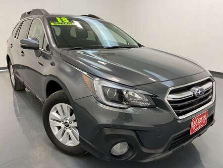 2018 Subaru Outback  for Sale  - SB8829A  - C & S Car Company