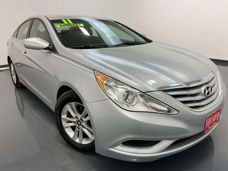 2011 Hyundai Sonata 4D Sedan 2.4 for Sale  - 16238  - C & S Car Company