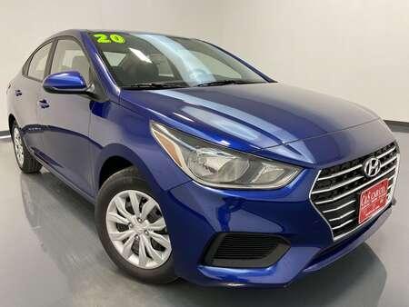 2020 Hyundai Accent 4D Sedan at for Sale  - HY8440  - C & S Car Company