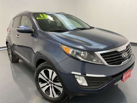 2013 Kia Sportage 4D SUV AWD for Sale  - 16239  - C & S Car Company