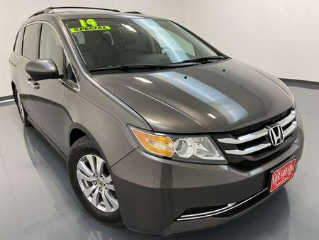 2014 Honda Odyssey Wagon w/RES for Sale  - SB8196B  - C & S Car Company