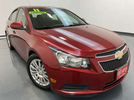 2011 Chevrolet Cruze 4D Sedan for Sale  - SB8819A  - C & S Car Company