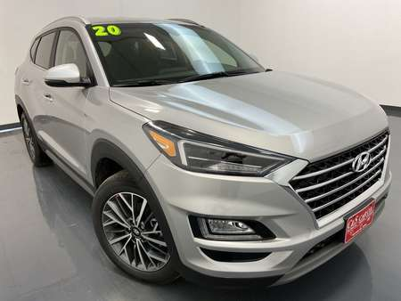 2020 Hyundai Tucson  for Sale  - HY8441  - C & S Car Company