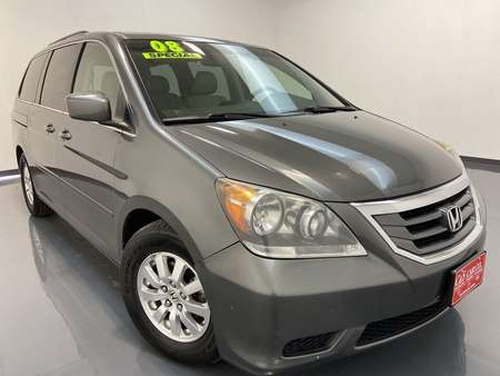 2008 Honda Odyssey Wagon w/RES for Sale  - HY8421A  - C & S Car Company