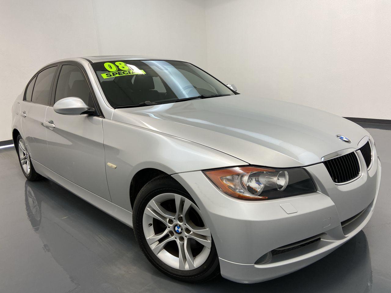 2008 BMW 3 Series  - C & S Car Company