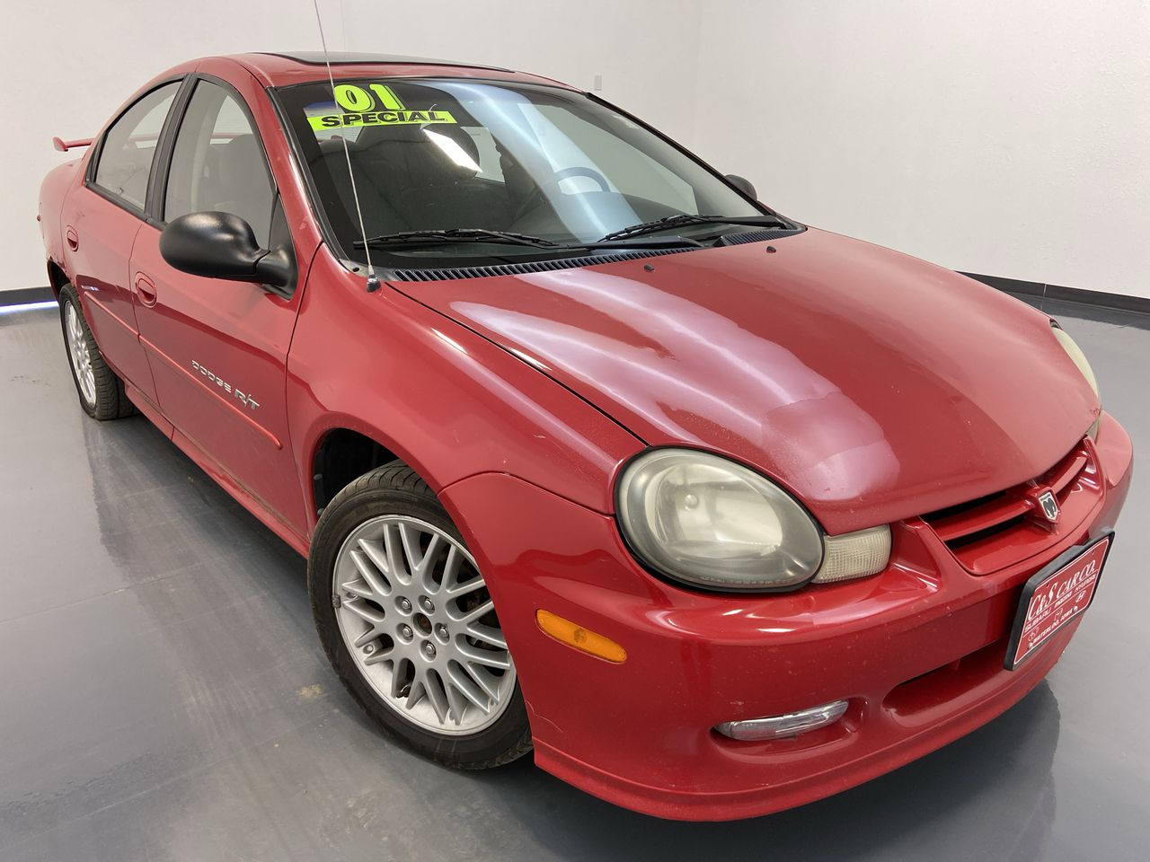 2001 Dodge Neon  - HY8415A  - C & S Car Company