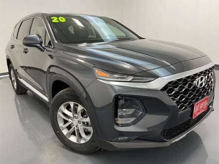 2020 Hyundai Santa Fe  for Sale  - HY8450  - C & S Car Company