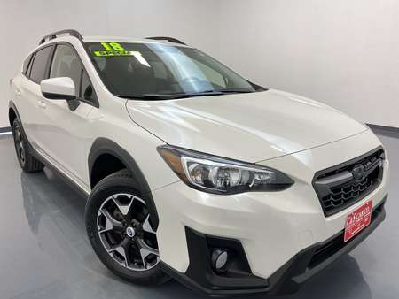 2018 Subaru Crosstrek  for Sale  - MA3360B  - C & S Car Company