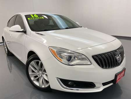 2016 Buick Regal 4D Sedan FWD for Sale  - SB8763B2  - C & S Car Company