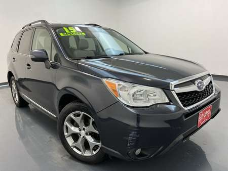 2015 Subaru Forester 4D SUV for Sale  - SB8805A  - C & S Car Company