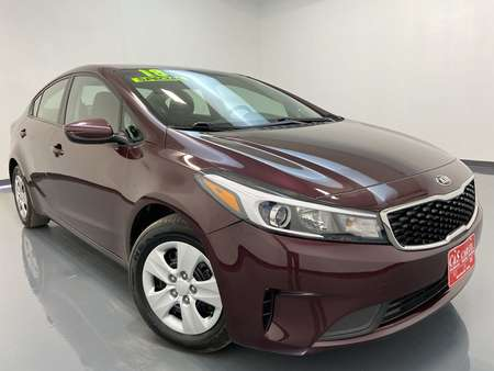 2018 Kia FORTE 4D Sedan at for Sale  - SC8114A  - C & S Car Company
