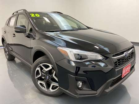 2020 Subaru Crosstrek  for Sale  - SB8846  - C & S Car Company