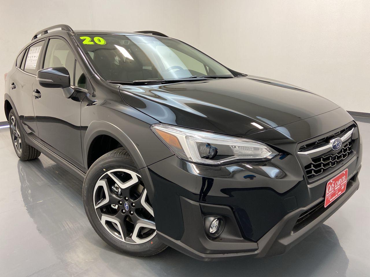 2020 Subaru Crosstrek  - SB8846  - C & S Car Company