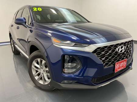 2020 Hyundai Santa Fe  for Sale  - HY8457  - C & S Car Company