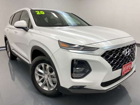 2020 Hyundai Santa Fe  for Sale  - HY8454  - C & S Car Company