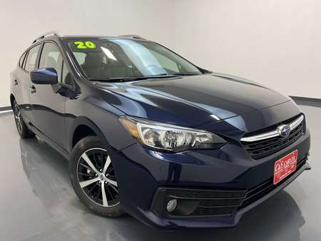 2020 Subaru Impreza  for Sale  - SB8857  - C & S Car Company