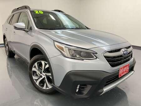 2020 Subaru Outback  for Sale  - SB8855  - C & S Car Company