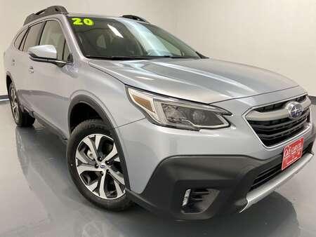 2020 Subaru Outback  for Sale  - SB8853  - C & S Car Company