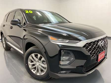 2020 Hyundai Santa Fe  for Sale  - HY8460  - C & S Car Company