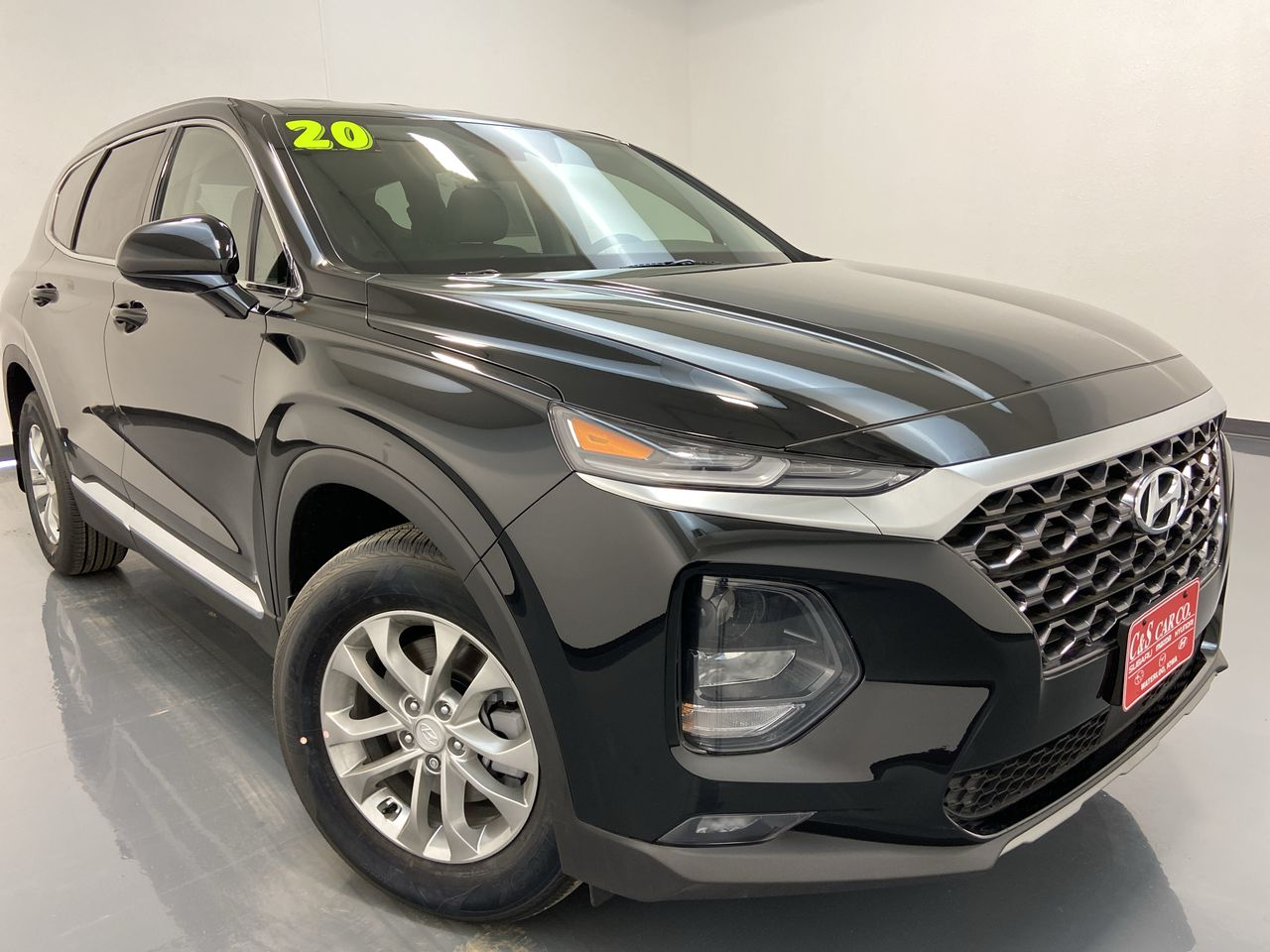2020 Hyundai Santa Fe  - HY8460  - C & S Car Company