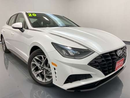 2020 Hyundai Sonata 4D Sedan for Sale  - HY8464  - C & S Car Company