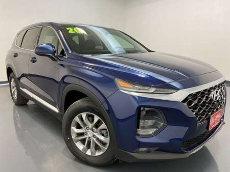 2020 Hyundai Santa Fe  for Sale  - HY8463  - C & S Car Company