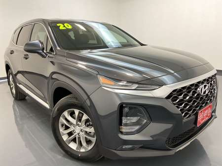 2020 Hyundai Santa Fe  for Sale  - HY8462  - C & S Car Company
