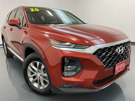 2020 Hyundai Santa Fe  for Sale  - HY8461  - C & S Car Company