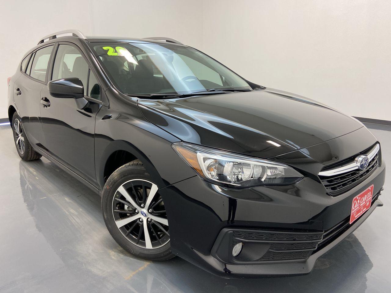 2020 Subaru Impreza  - SB8873  - C & S Car Company