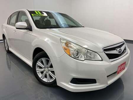 2011 Subaru Legacy 4D Sedan for Sale  - SB8714A  - C & S Car Company