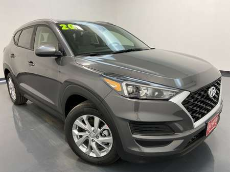2020 Hyundai Tucson  for Sale  - HY8468  - C & S Car Company