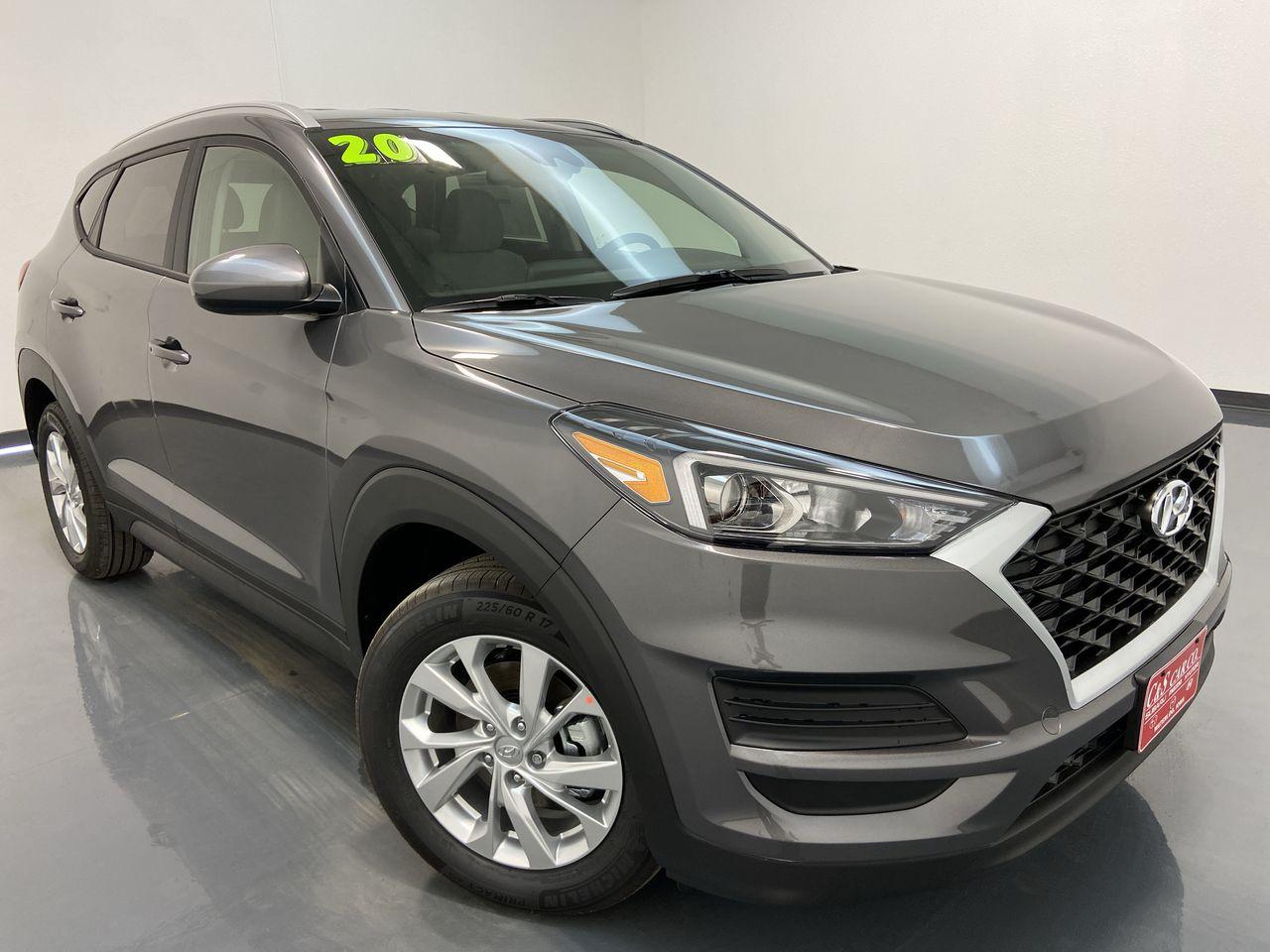 2020 Hyundai Tucson  - HY8468  - C & S Car Company