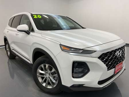 2020 Hyundai Santa Fe  for Sale  - HY8467  - C & S Car Company